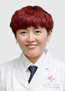 朱建辉 主治医师