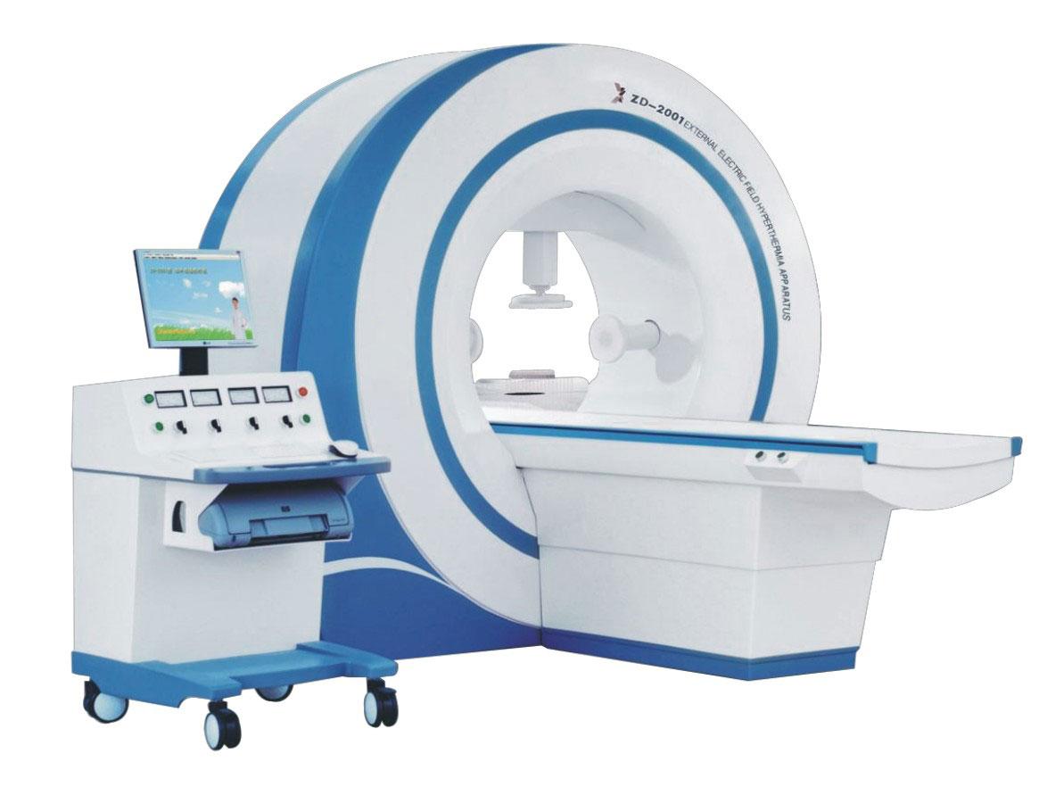 体外短波治疗系统