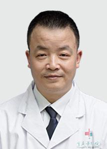 黄强 副主任医师