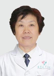 孙跃平 主任医师