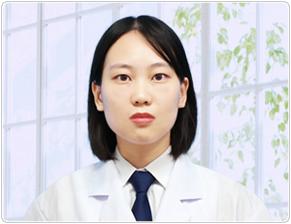 医生图片(圆角)-口腔科李丹丹